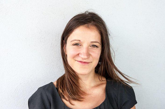 Linda Svilane