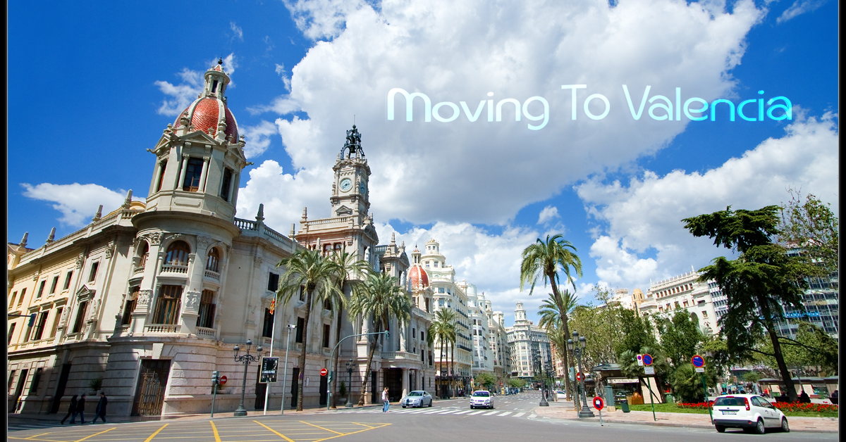 Moving To Valencia? How To Rent An Apartment In Valencia