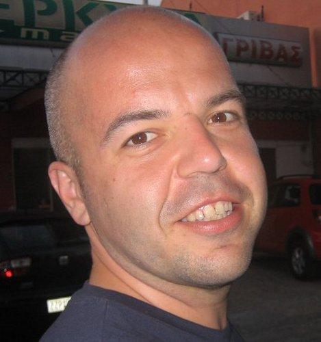 Vladimir Blagojevic Avatar
