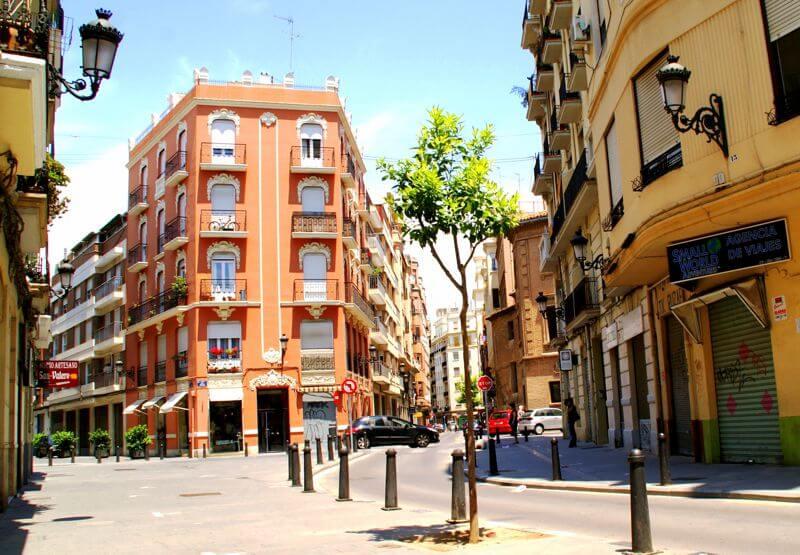 Ruzafa – is it the hippest neighbourhood of Valencia?