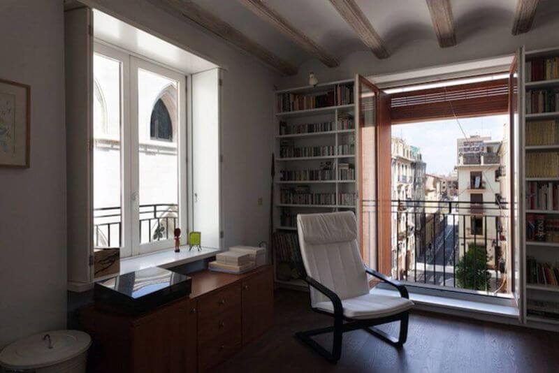 Beautiful-apartment-for-short-term-stay-valencia