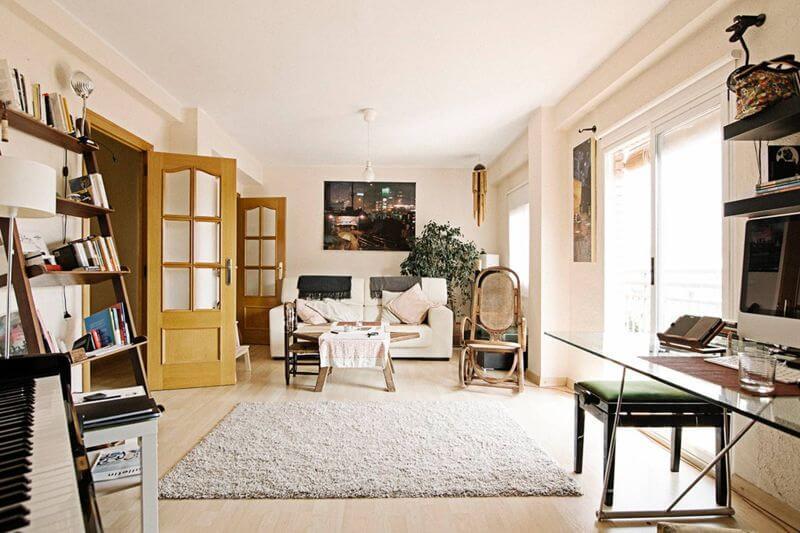 airbnb-apartment-in-benimaclet