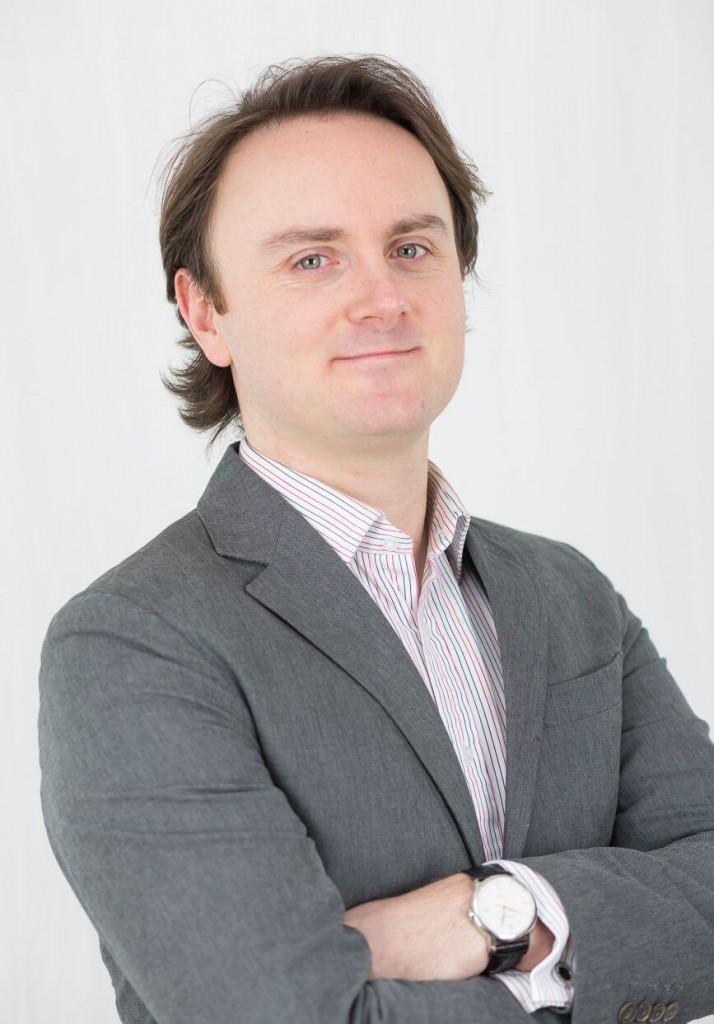 Expat in Valencia – Entrepreneur and Tax Advisor Matthew Smith
