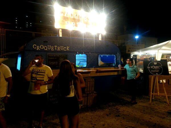 puig beach food festival