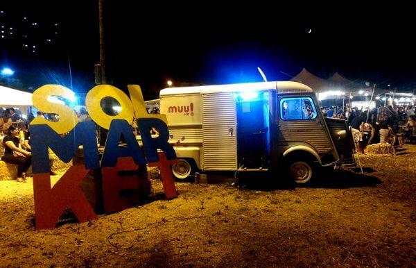 solmarket food truck festival valencia puig