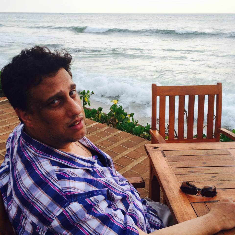 Sri Lankan Food Ambassador in Spain – Sasha Dayal (Interview)