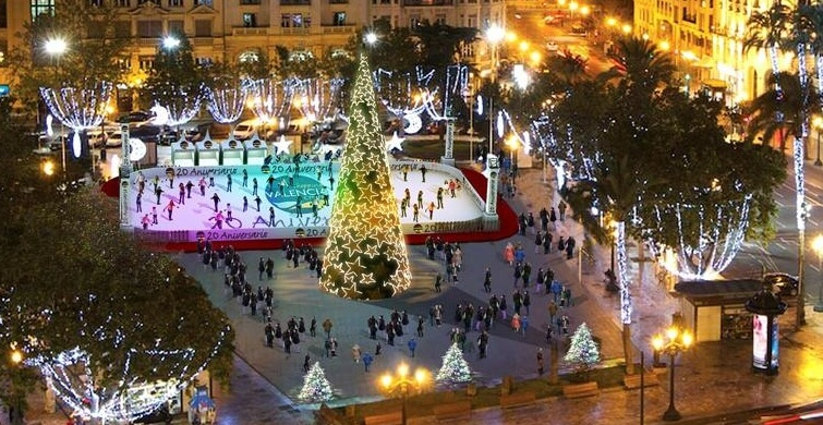 What to do in Valencia this Christmas?