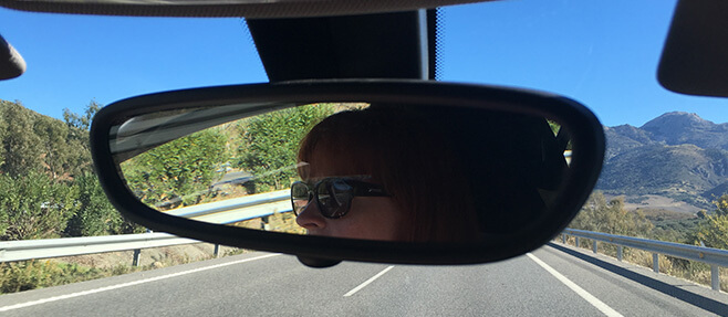 Driving from UK to Spain