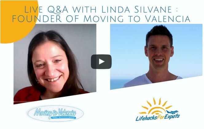 Interview with Linda from Moving to Valencia