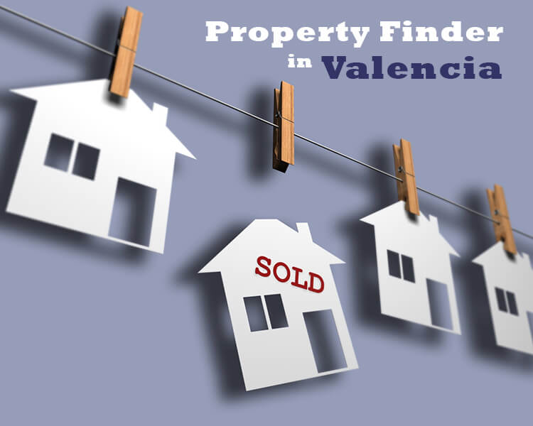 Property Finder – Purchasing a Property