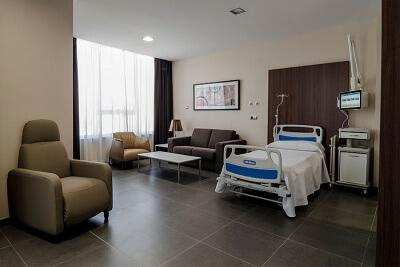 Health insurance in Spain IMED hospital